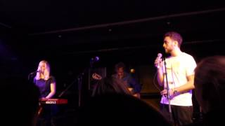 Kate Miller Heidke Feat. Ryan Keen   Share Your Air   09.12.2014 Kaiserkeller Hamburg