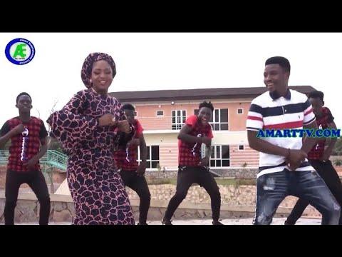 UMAR M SHAREEF - ASHE ZAMUGA JUNA SONG - LATEST  HAUSA SONG