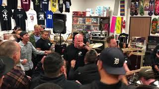 Strife - Waiting - Live at Programme Skate & Sound In Fullerton, CA on December 7, 2017