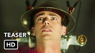 """Сериал """"Флэш"""", The Flash Season 6 Teaser (HD)"""