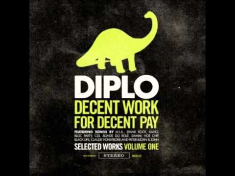 Diplo Newsflash