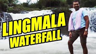 Lingmala Waterfall | Lingmala waterfall mahabaleshwar, Mahabaleshwar points,Mahabaleshwar in monsoon