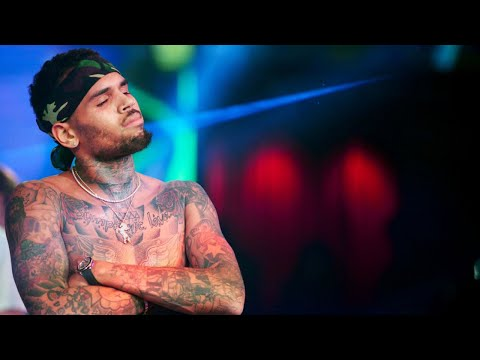 Chris Brown – State 0f The Union
