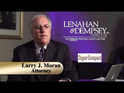 Larry J. Moran Video