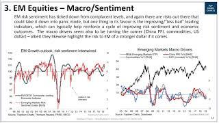 VIDEO: Emerging Market Equities - Macro/Sentiment & Valuations