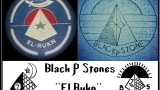 Chicago's Almighty Black P. Stone Nation Street Gang