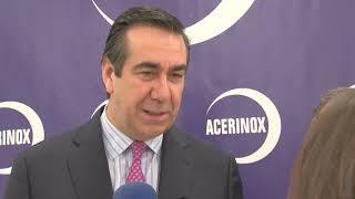 Éxito de participación de las VIII Jornadas de la Cátedra ACERINOX-UCA