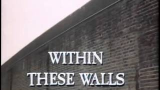 Within these Walls - Series 1 Episode 1 Opening Credits