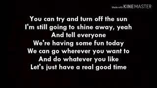 Harris J, assalam alaikum, karaoke with lyrics - YouTube
