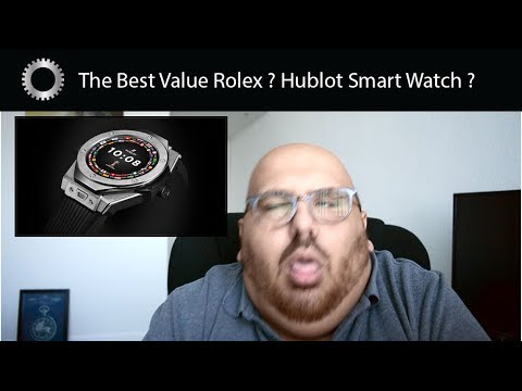 The Best Rolex Value ? Hublot New Smart Watch ? Q and A