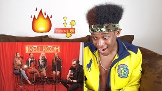 Little Mix   Bounce Back Acoustic (Live At Nova's Red Room) REACTION