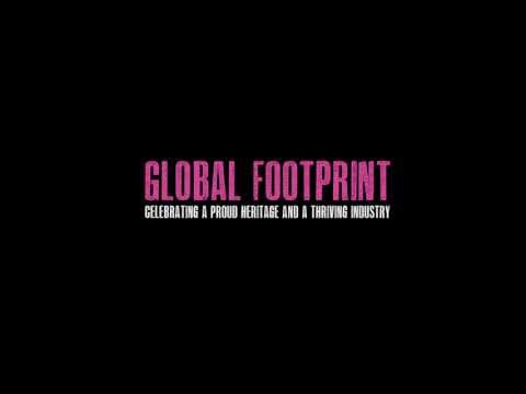 Global Footprint project trailer