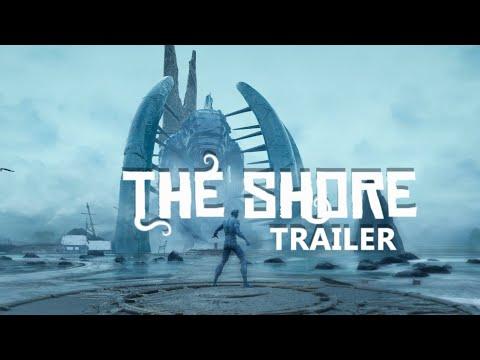 濃厚克蘇魯風格獨立遊戲《THE SHORE》公開宣傳影片