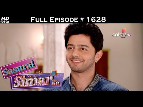Sasural Simar Ka - 10th October 2016- ससुराल सिमर का - Full Episode (HD)