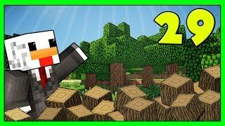 Minecraft Vanilla - Legno Infinito #29