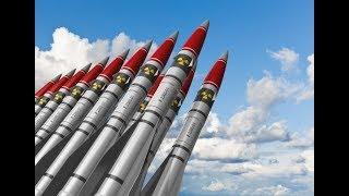 Der Neue Kalte Krieg   Mehr Atomwaffen Für Europa? – Doku HD
