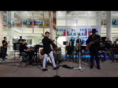 SUM Big Band Museros & MAHO Blues Band-4