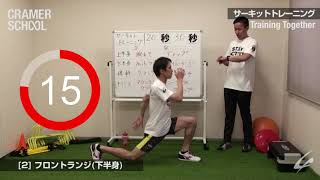 サーキットトレーニング