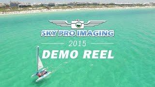Sky Pro Demo Reel 2015