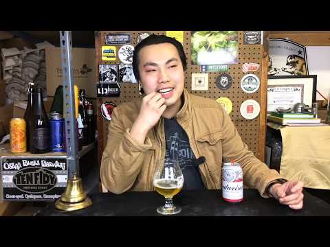 Cicerone Lesson On How To Taste A Beer And Train Your Palate ...