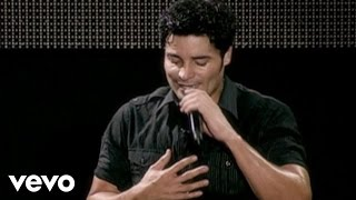 Chayanne - Tengo Miedo (Live Video (Stereo Version))