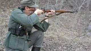 Смотреть онлайн Немецкое стрелковое оружие Второй мировой войны