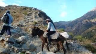 preview picture of video 'San Jeronimo de Surco'