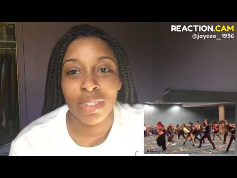 Jade Chynoweth - Dance Journey | 2009 - 2018 Dance Evolution – REACTION!!! 🔥