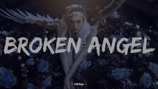 Arash - Broken Angel feat. Helena (English version) Lyrics dan terjemahan Indonesia