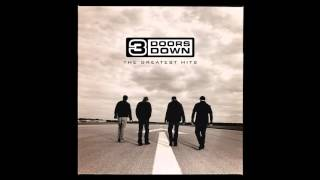 3 Doors Down - It's Not Me