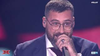 Performance Sido Im Finale | X Factor Deutschland 2018