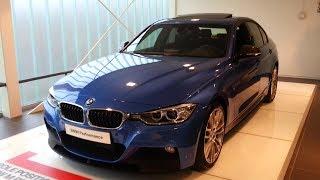 BMW 3 Series M 2015 In Depth Review Interior Exterior