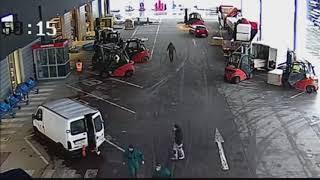 Forklift Heroes