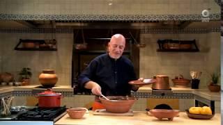 Tu cocina - Totopahua de pollo