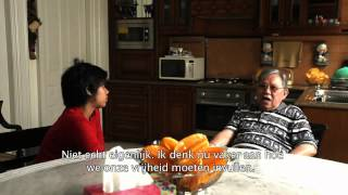 About Freedom - Kitchen Table Series - Indonesie & Netherland