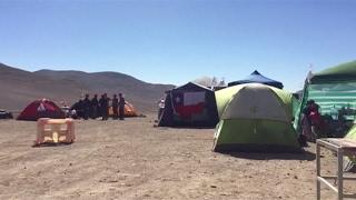 COPPER - Mineros del cobre iniciaron huelga por tiempo indefinido en Chile