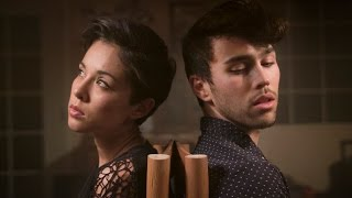 Earned It   The Weeknd   Kina Grannis & MAX & KHS Cover