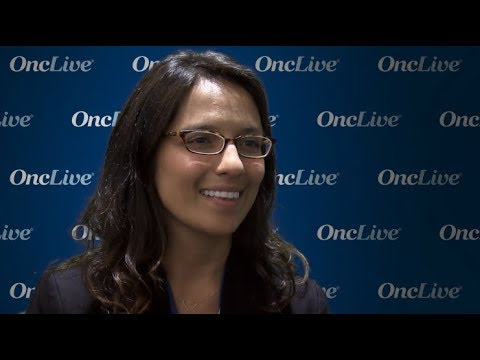 Dr. Arora Discusses the Role of MRD Status in CLL