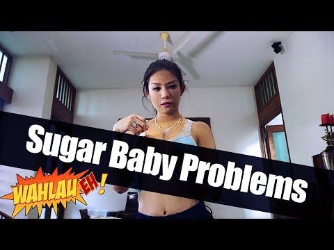Sugar Baby Problems   WahLau Eh #48   Happy-TV