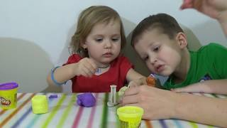 Принцесса София набор пластилина Play-Doh