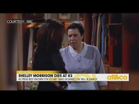 Shelley Morrison Remembered