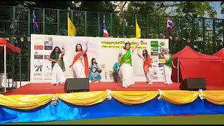 Tike Tike Kardi ~ Bollywood Belly Dance Fusion