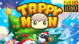 Tappymon - Christmas Edition Game Review 1080P Official Mediasoft Casual Action Adventure 2016