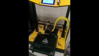 prusa i4 wih bltouch and leveling !