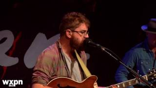 """Video thumbnail of """"Bear's Den - """"Red Earth and Pouring Rain"""" (Free At Noon Concert)"""""""