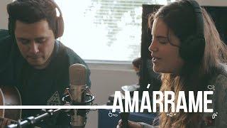 Juanes - Amárrame (Cover) con Nicole Zignago