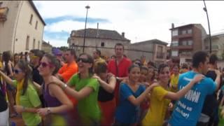 preview picture of video 'Sifonada Cabezuela 2012'
