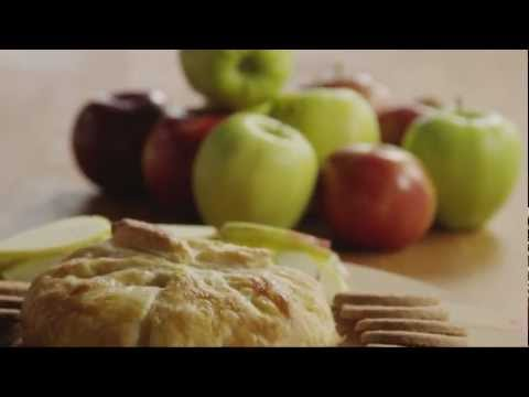 How to Make Baked Brie in Puff Pastry   Pastry Recipe   Allrecipes.com
