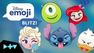 Disney Emoji Blitz + Keyboard Setup - BTV Gaming