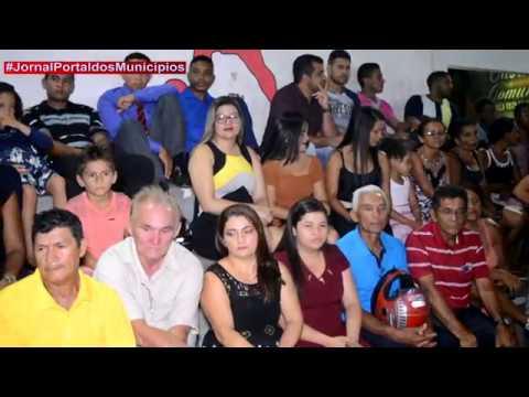 Casamento Comunitário de Bela Vista do Maranhão